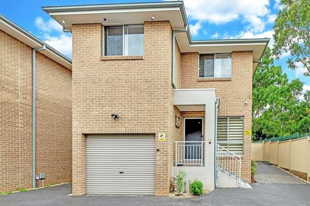 9/34 Power Street, Doonside NSW 2767