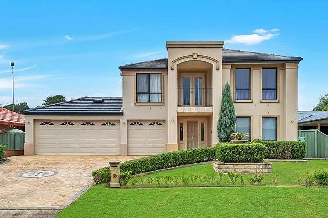 4 Tulip Place, St Clair NSW 2759