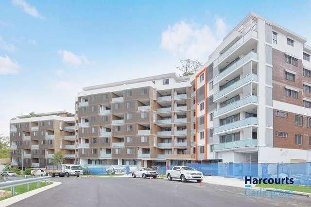71/6-16 Hargraves Street, Gosford NSW 2250