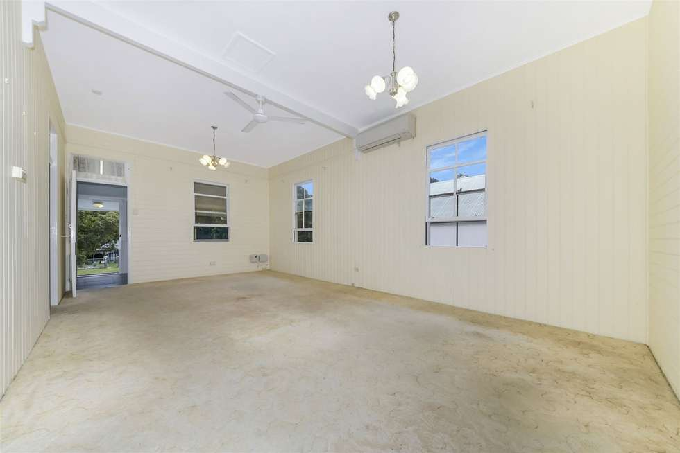 Second view of Homely house listing, 71 Ninth Avenue, Railway Estate QLD 4810