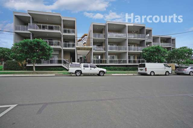23/7-9 King Street, Campbelltown NSW 2560