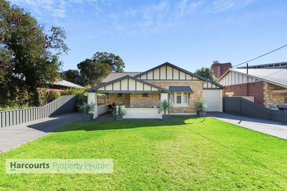 Second view of Homely house listing, 14 Angus Street, Woodville South SA 5011