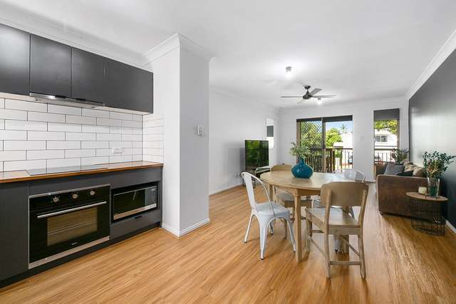 4/63 Jackson Street, Hamilton QLD 4007