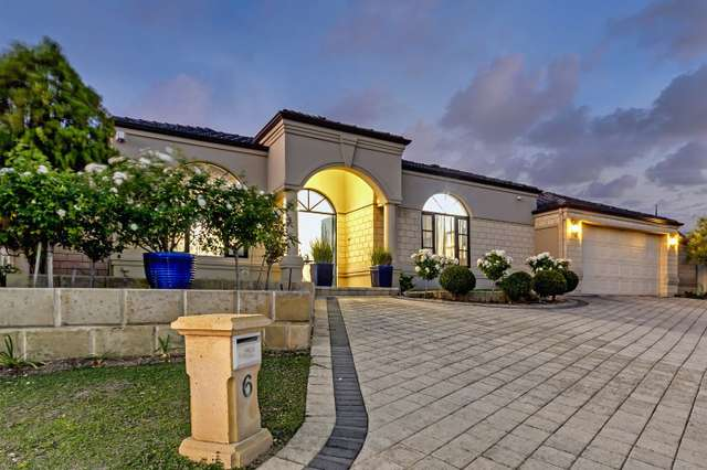 6 Ashburn Vista, Currambine WA 6028