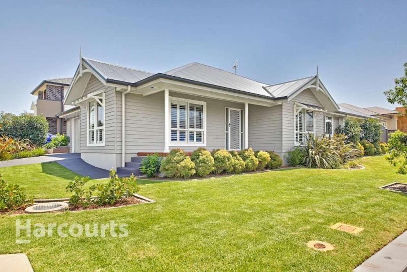 Main view of Homely house listing, 38 OLIVE HILL DRIVE, Cobbitty NSW 2570