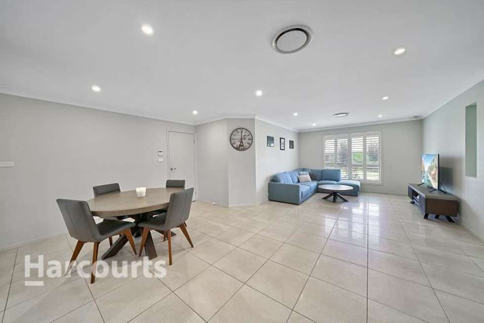 Third view of Homely house listing, 38 OLIVE HILL DRIVE, Cobbitty NSW 2570