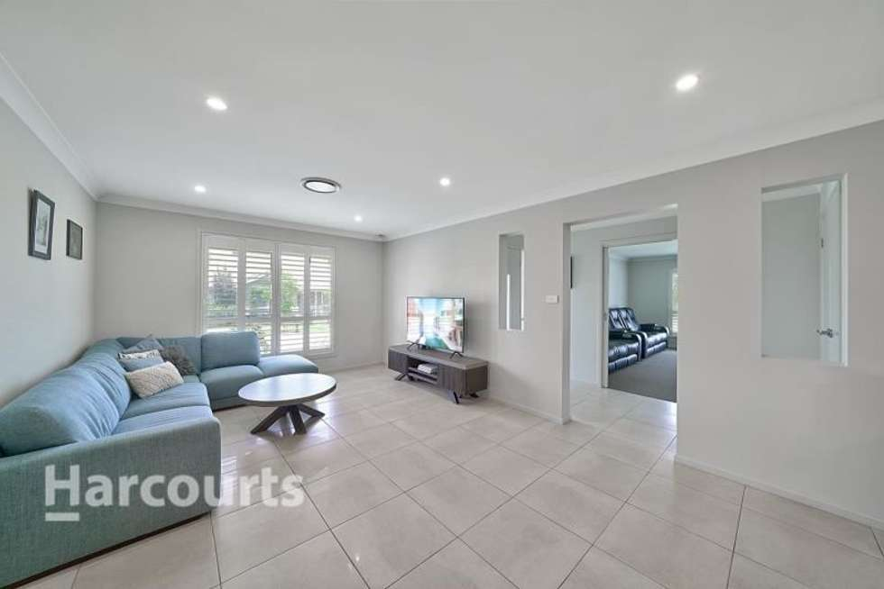 Fifth view of Homely house listing, 38 OLIVE HILL DRIVE, Cobbitty NSW 2570