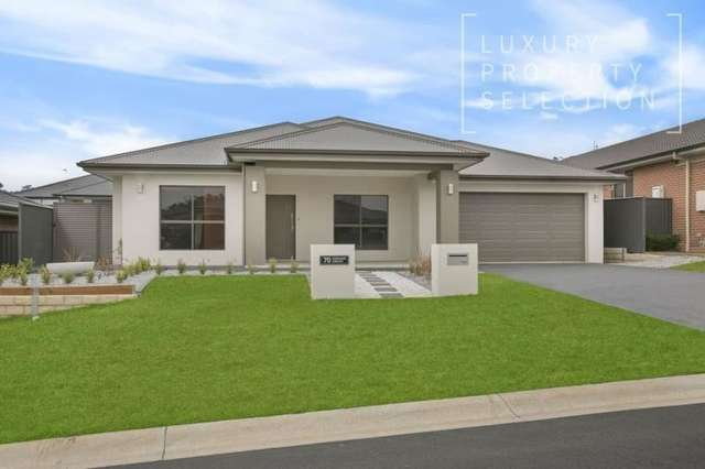 70 DONAHUE CIRCUIT, Harrington Park NSW 2567