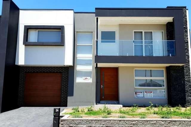 2A FLEET STREET, Gregory Hills NSW 2557