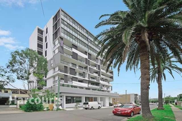 801/15 King Street, Campbelltown NSW 2560