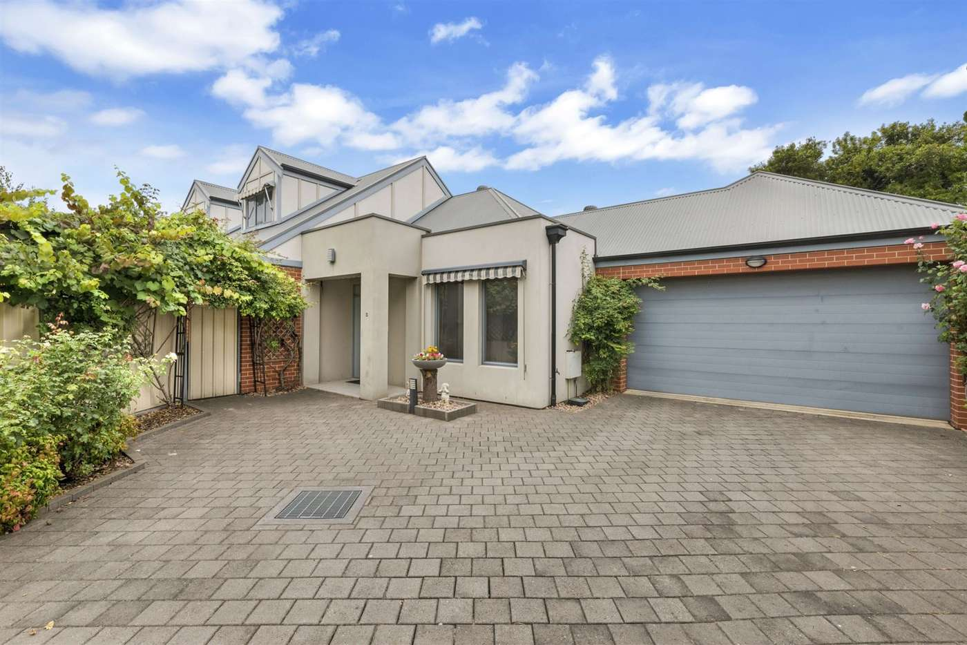 Main view of Homely house listing, 3/2A Clinton Avenue, Evandale SA 5069