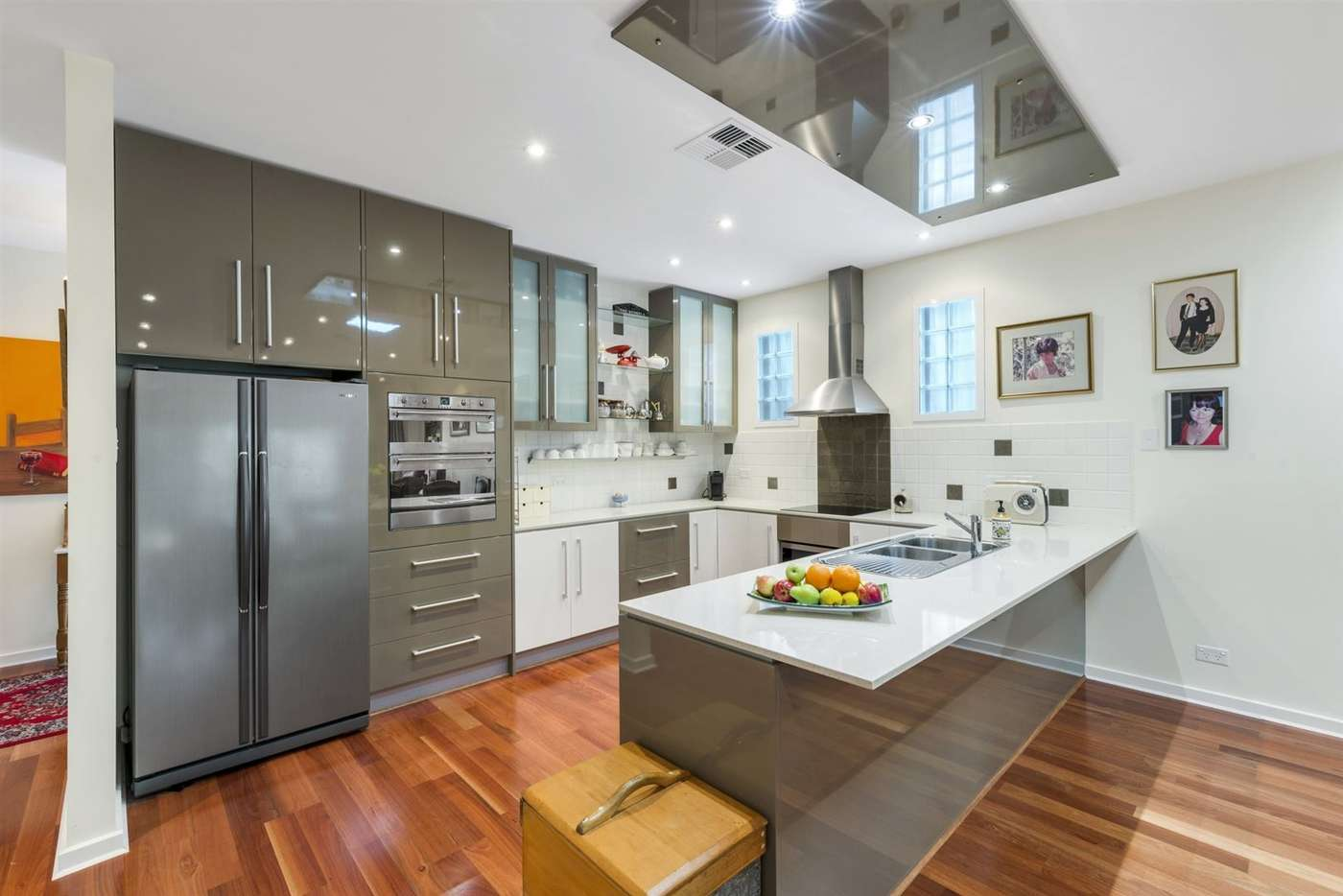 Fifth view of Homely house listing, 3/2A Clinton Avenue, Evandale SA 5069
