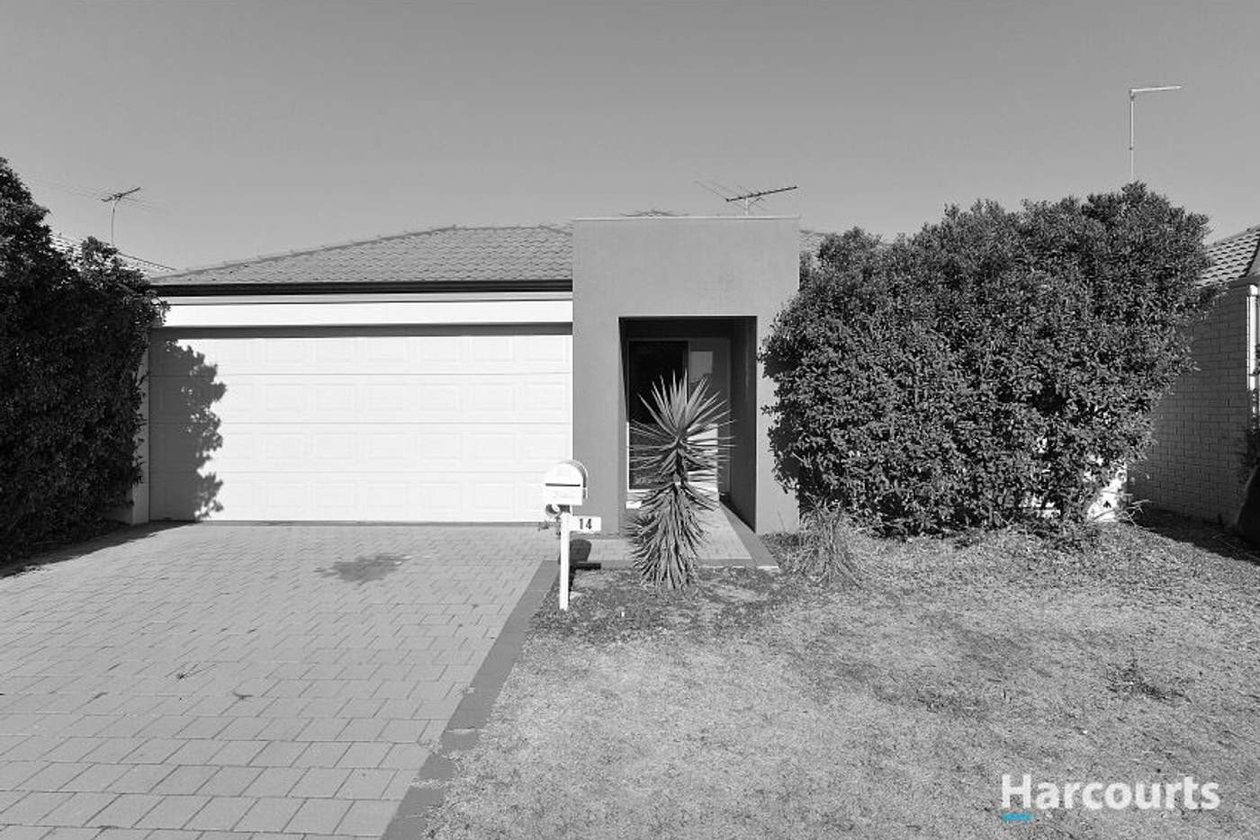 Main view of Homely house listing, 14 Illyarrie Avenue, Falcon WA 6210