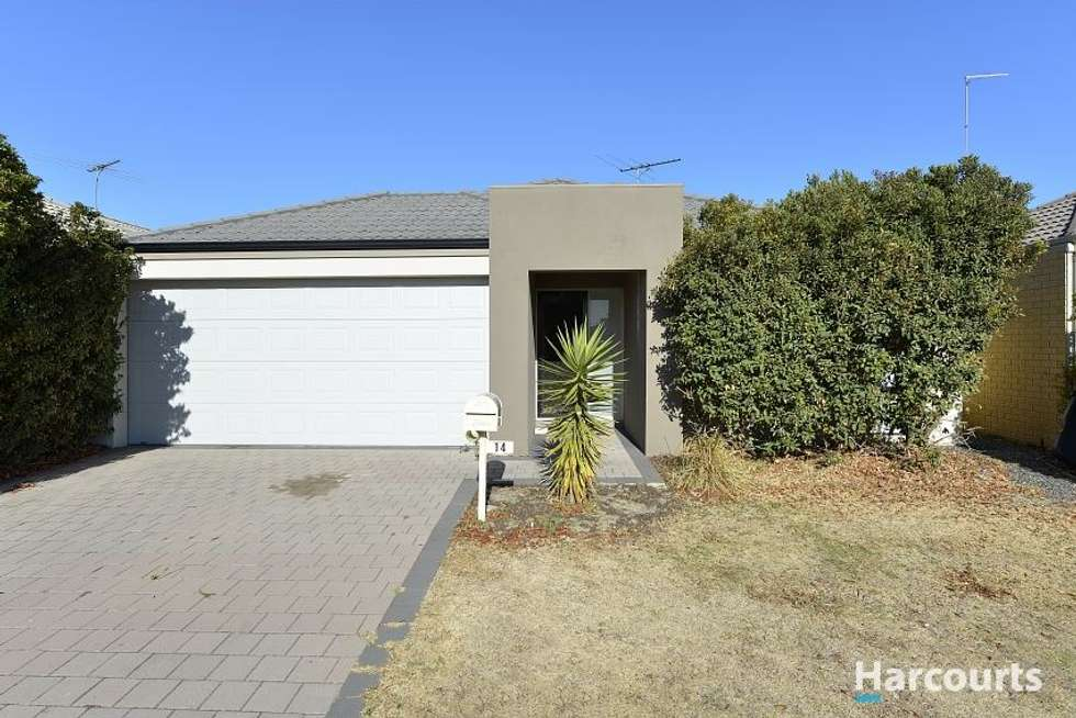 Second view of Homely house listing, 14 Illyarrie Avenue, Falcon WA 6210
