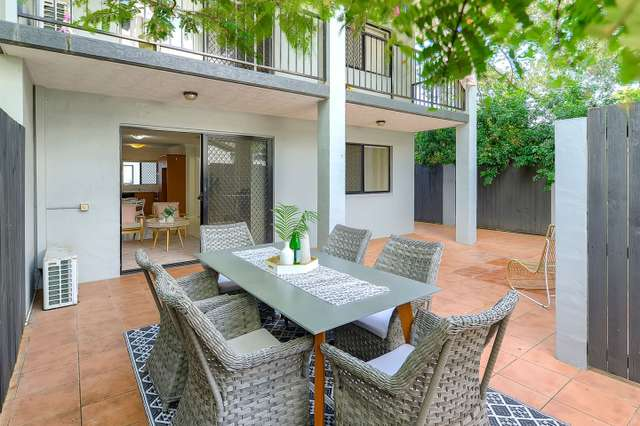 4/76 Junction Road, Clayfield QLD 4011