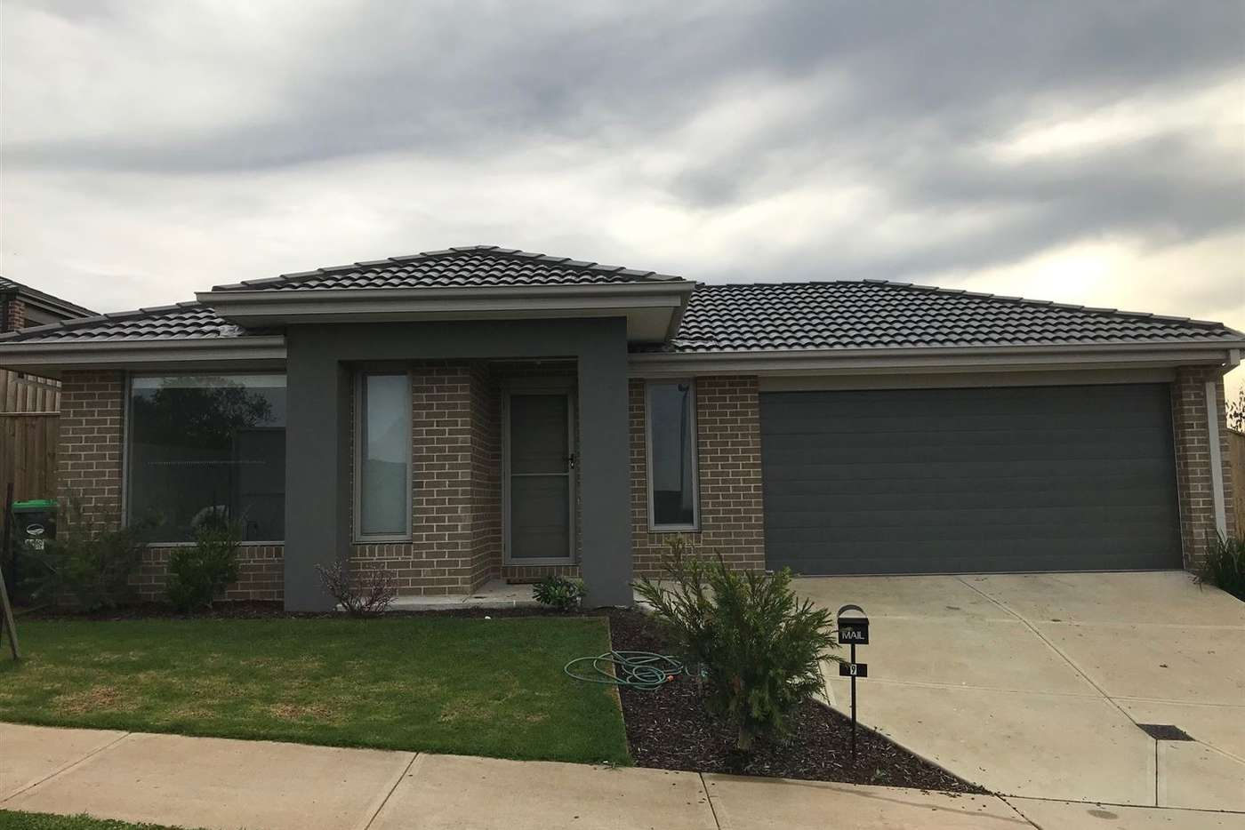 Main view of Homely house listing, 9 Saxon Road, Drouin VIC 3818