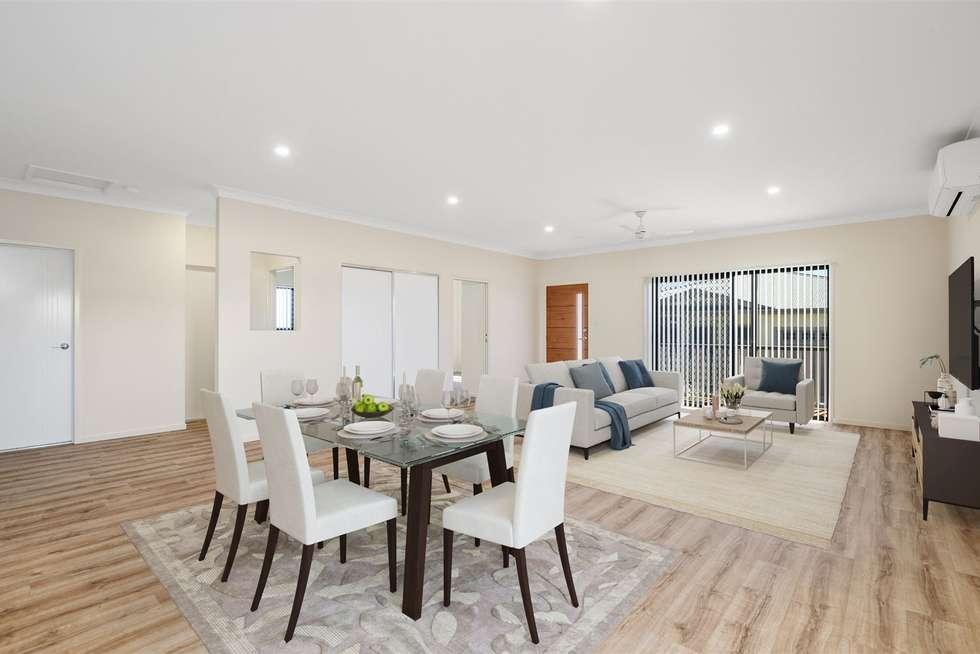 Third view of Homely villa listing, Villa 420/431 Park Ridge Road, Park Ridge QLD 4125