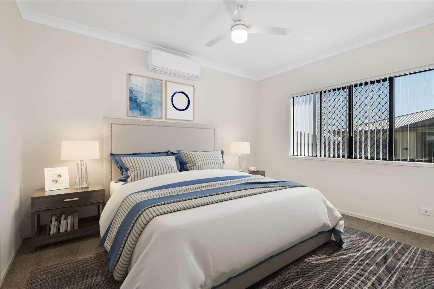 Fifth view of Homely villa listing, Villa 420/431 Park Ridge Road, Park Ridge QLD 4125