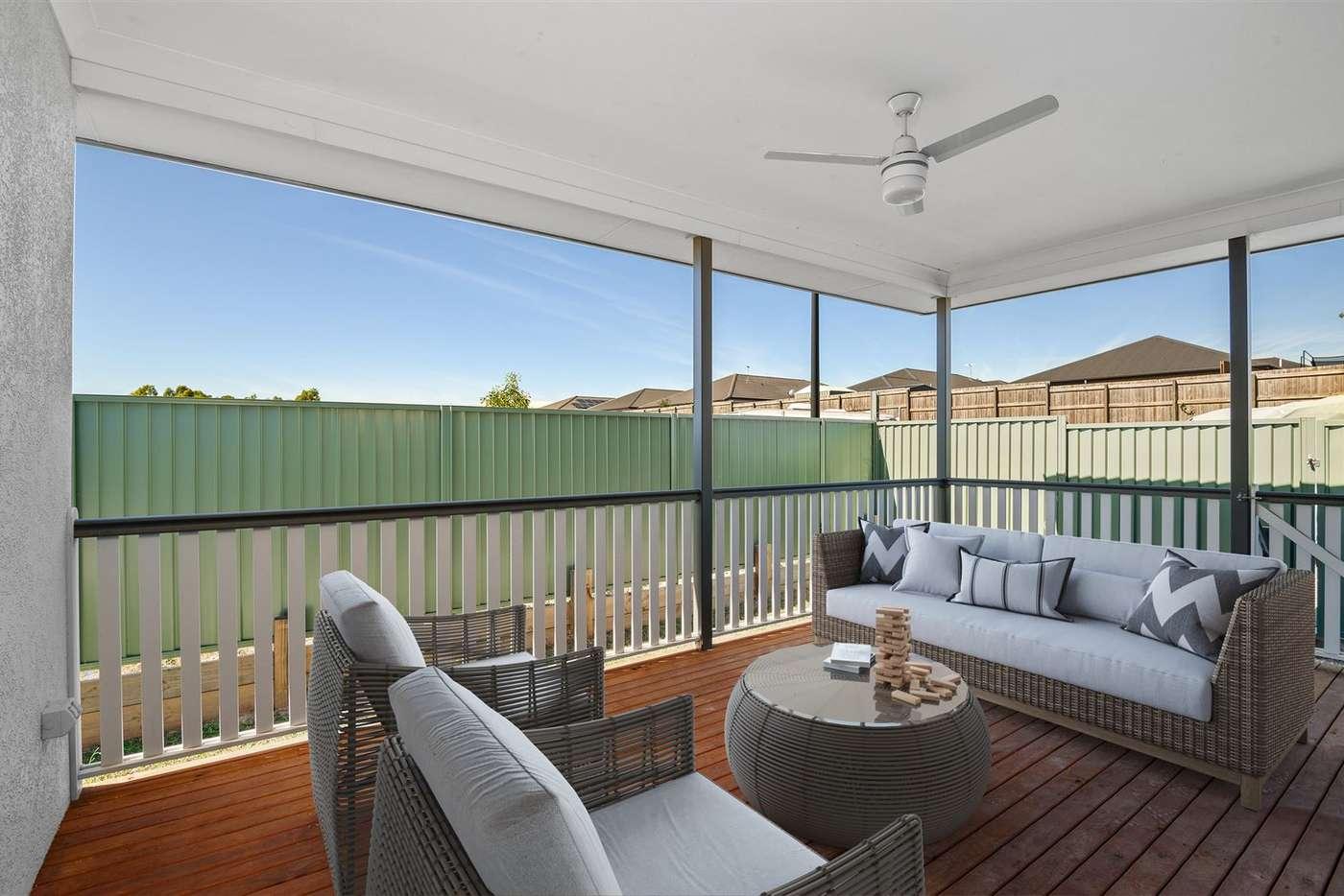 Sixth view of Homely villa listing, Villa 420/431 Park Ridge Road, Park Ridge QLD 4125