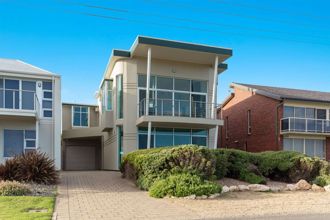 Main view of Homely house listing, 44 Ocean Road, Port Elliot SA 5212