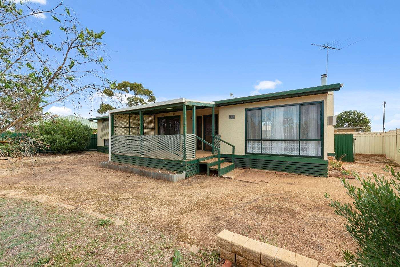 Main view of Homely house listing, 18 East Terrace, Curramulka SA 5580