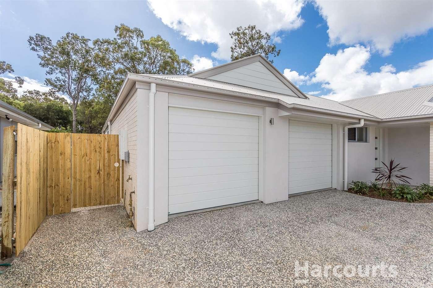 Main view of Homely semiDetached listing, 2/16 Barnes Street, Mango Hill QLD 4509