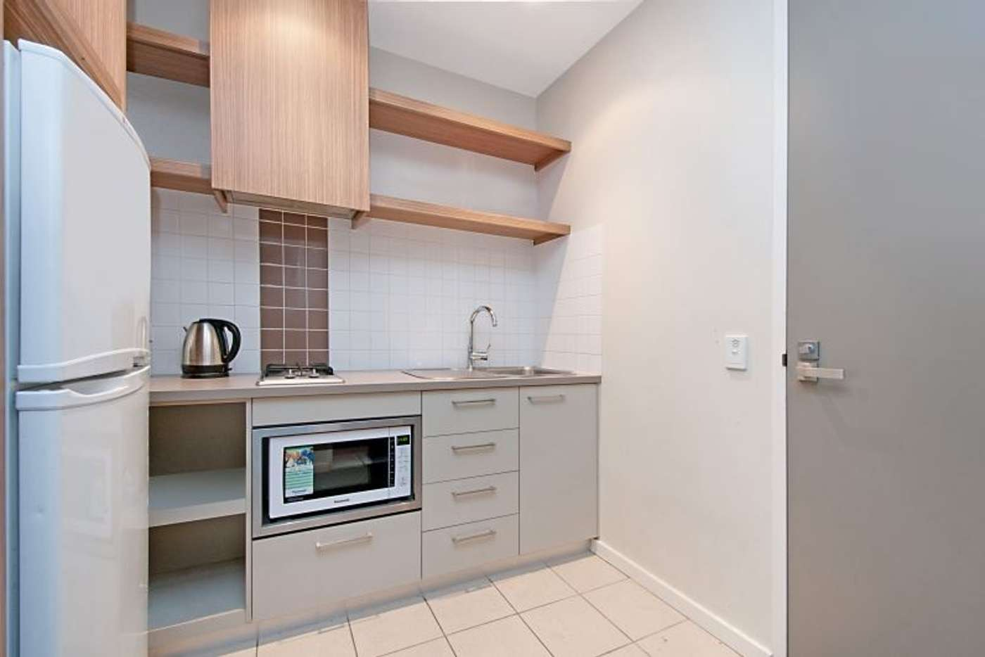 Main view of Homely apartment listing, 201/23 King William Street, Adelaide SA 5000