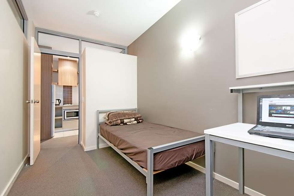 Third view of Homely apartment listing, 201/23 King William Street, Adelaide SA 5000