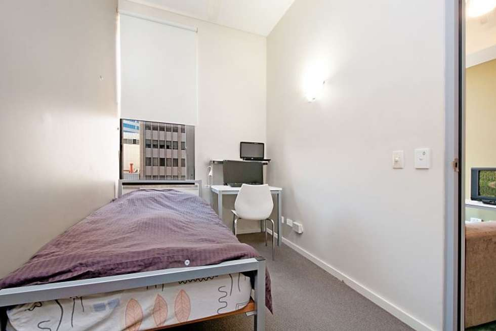 Fourth view of Homely apartment listing, 201/23 King William Street, Adelaide SA 5000