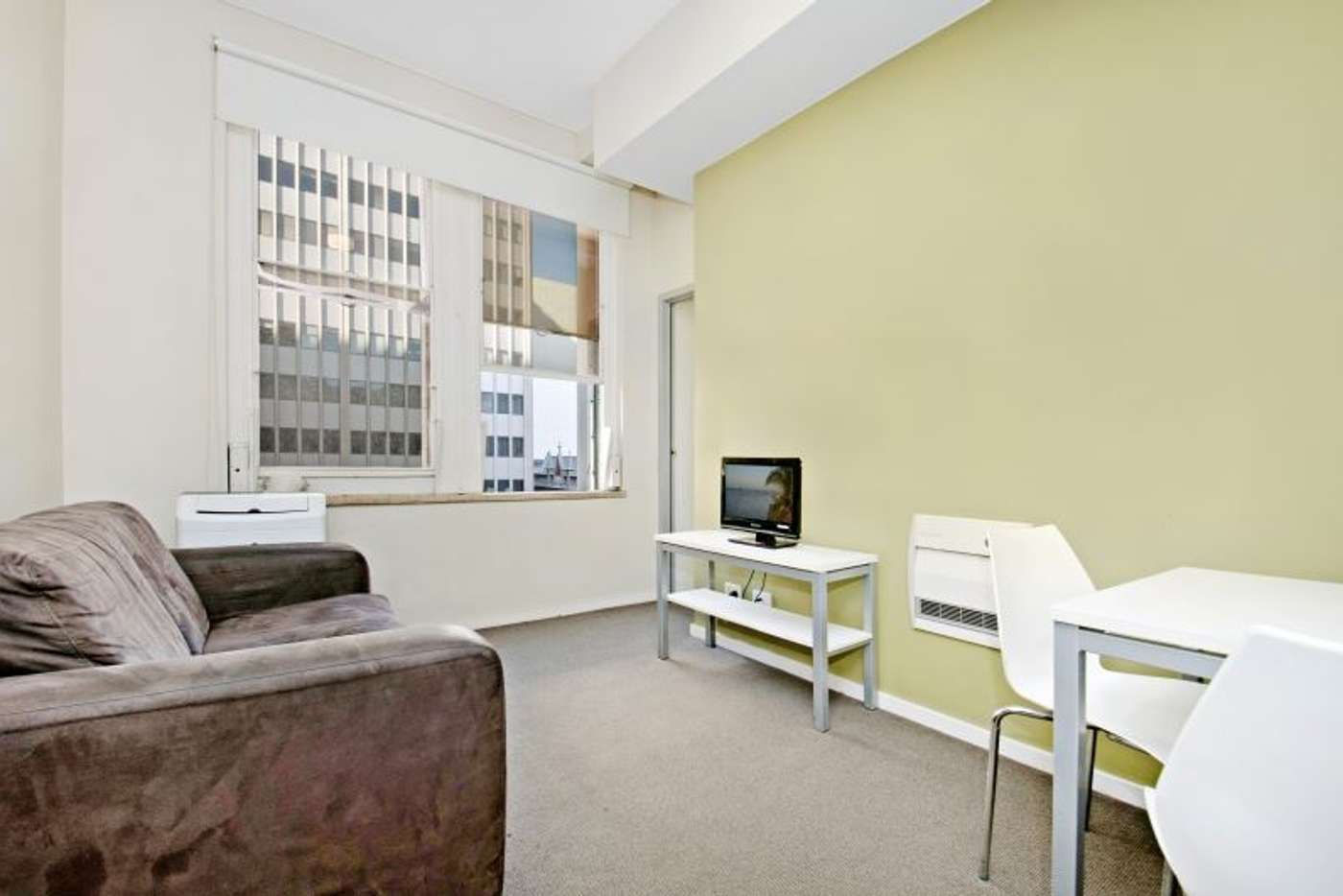 Fifth view of Homely apartment listing, 201/23 King William Street, Adelaide SA 5000