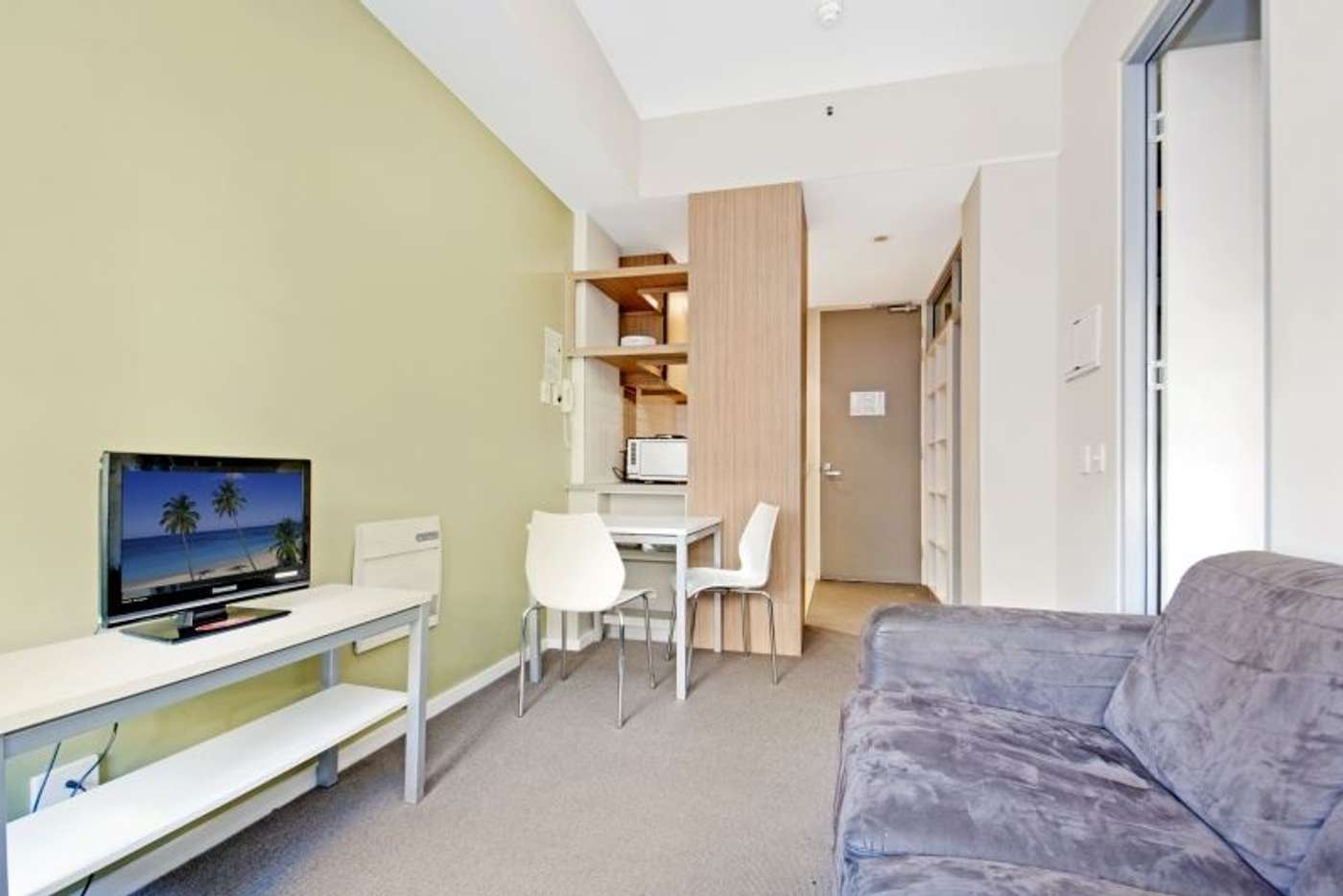 Sixth view of Homely apartment listing, 201/23 King William Street, Adelaide SA 5000