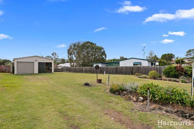 10 Holiday Parade, Scarness QLD 4655