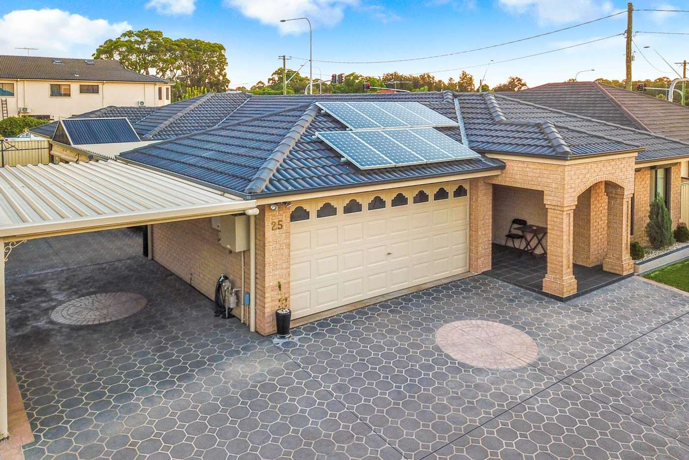 Main view of Homely house listing, 25 Granada Place, Oakhurst NSW 2761