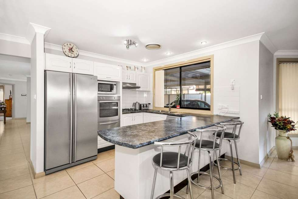 Second view of Homely house listing, 25 Granada Place, Oakhurst NSW 2761