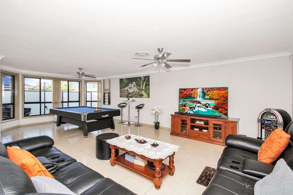 Third view of Homely house listing, 25 Granada Place, Oakhurst NSW 2761