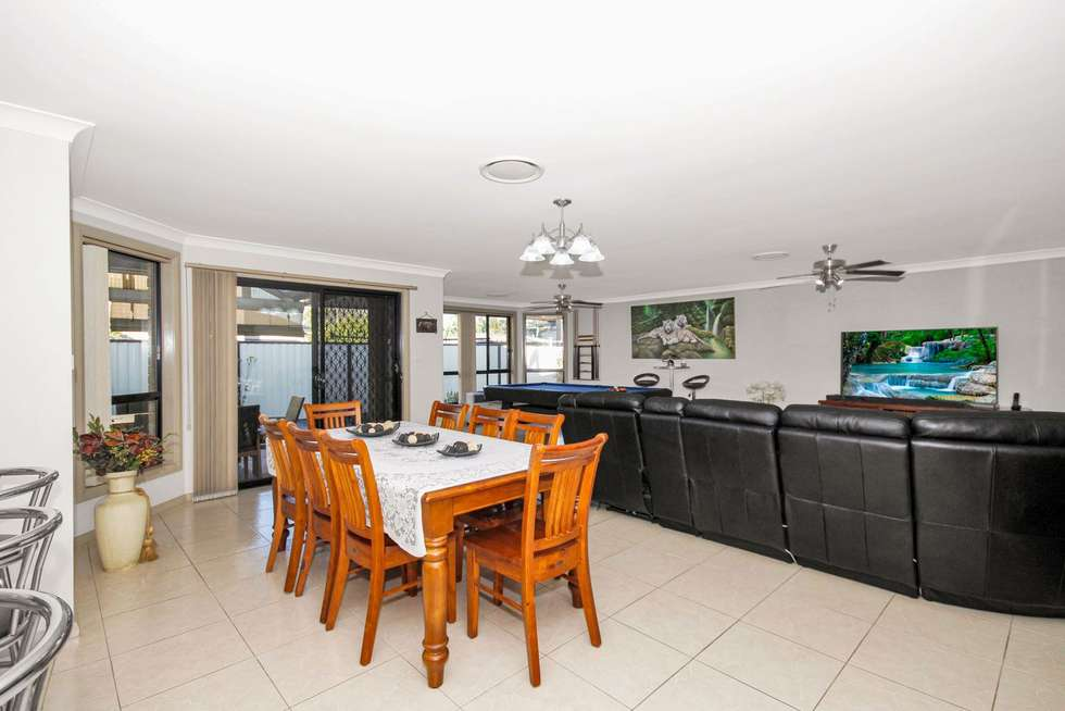 Fourth view of Homely house listing, 25 Granada Place, Oakhurst NSW 2761