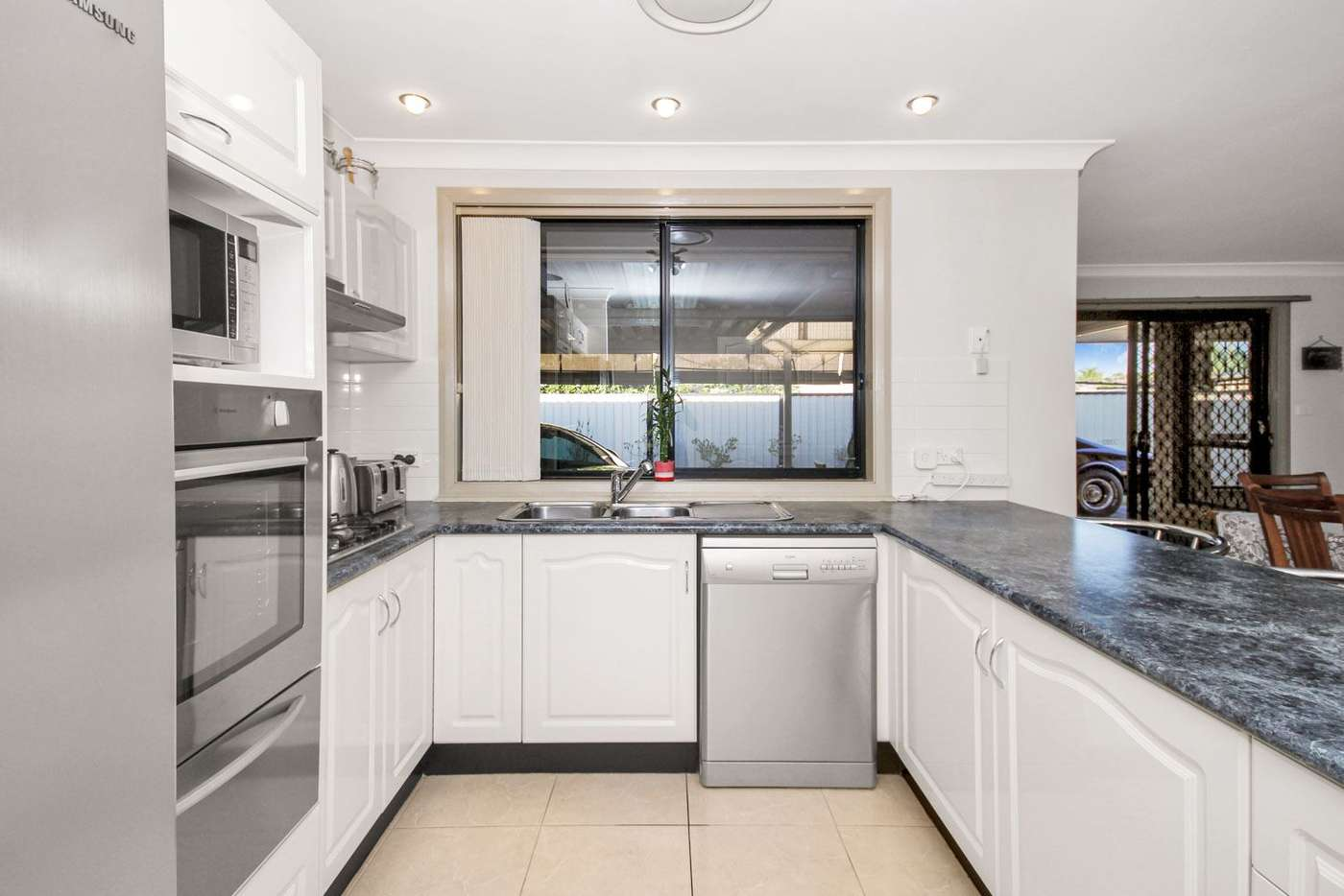 Fifth view of Homely house listing, 25 Granada Place, Oakhurst NSW 2761