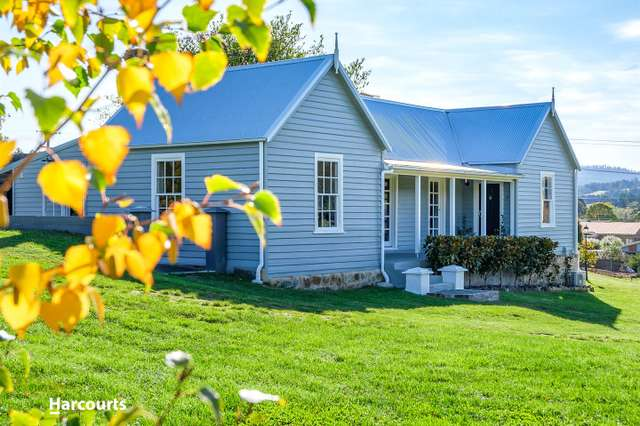 9 Fords Road, Geeveston TAS 7116