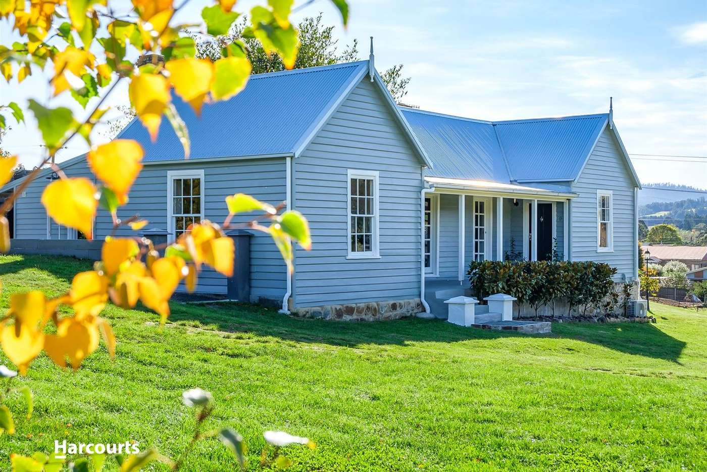 Main view of Homely house listing, 9 Fords Road, Geeveston TAS 7116