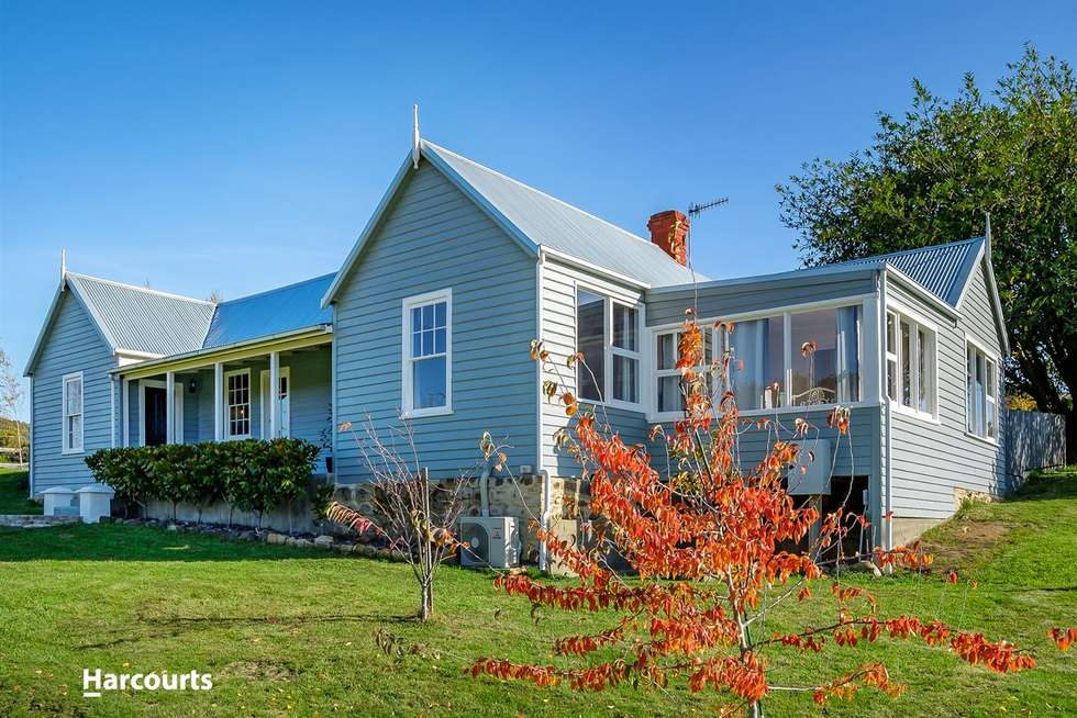 Second view of Homely house listing, 9 Fords Road, Geeveston TAS 7116