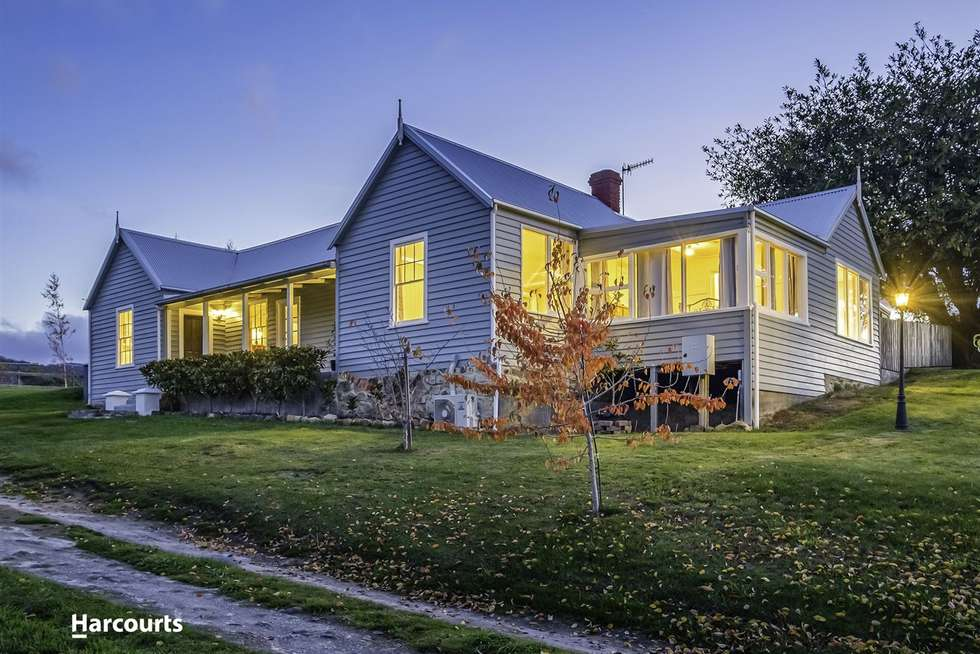 Third view of Homely house listing, 9 Fords Road, Geeveston TAS 7116