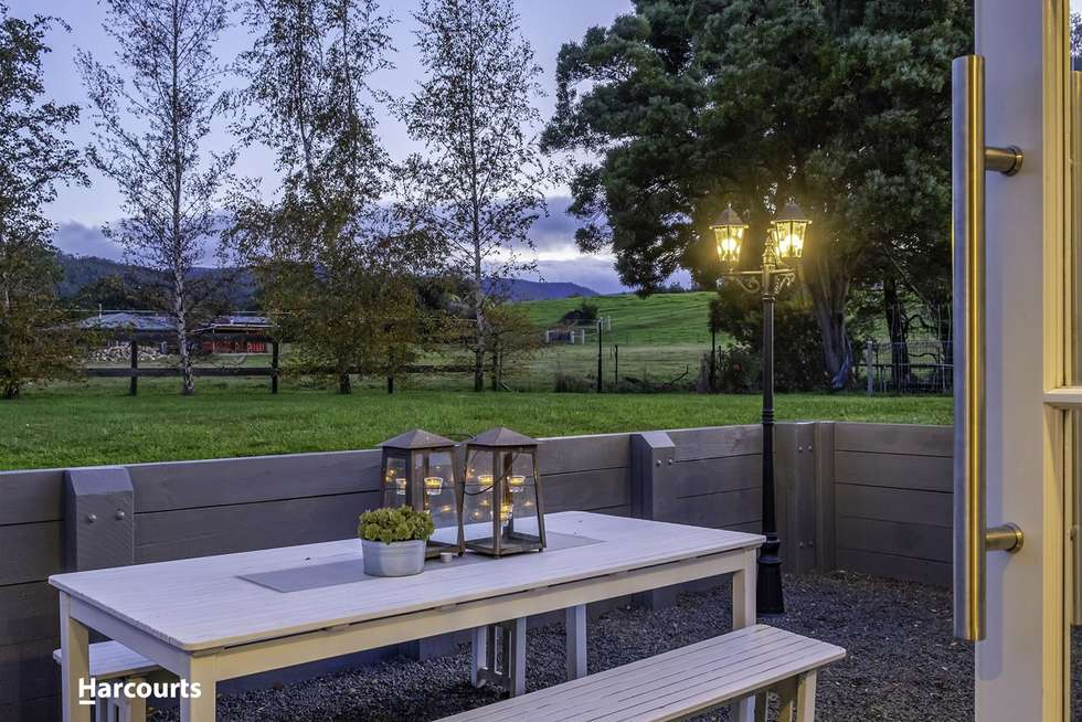 Fourth view of Homely house listing, 9 Fords Road, Geeveston TAS 7116