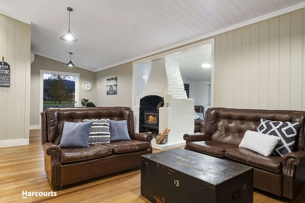 Fifth view of Homely house listing, 9 Fords Road, Geeveston TAS 7116