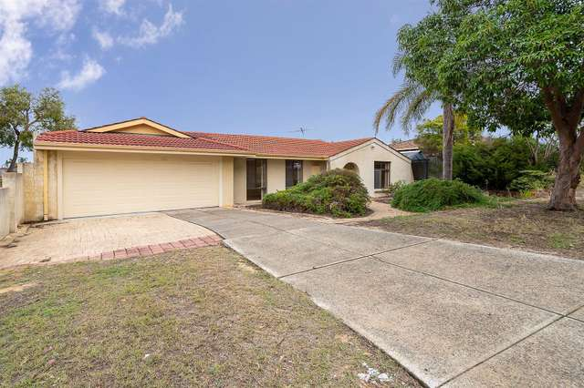 12 Bondini Way, Bibra Lake WA 6163