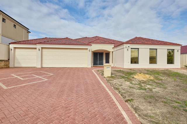15 Joshua Close, Bibra Lake WA 6163