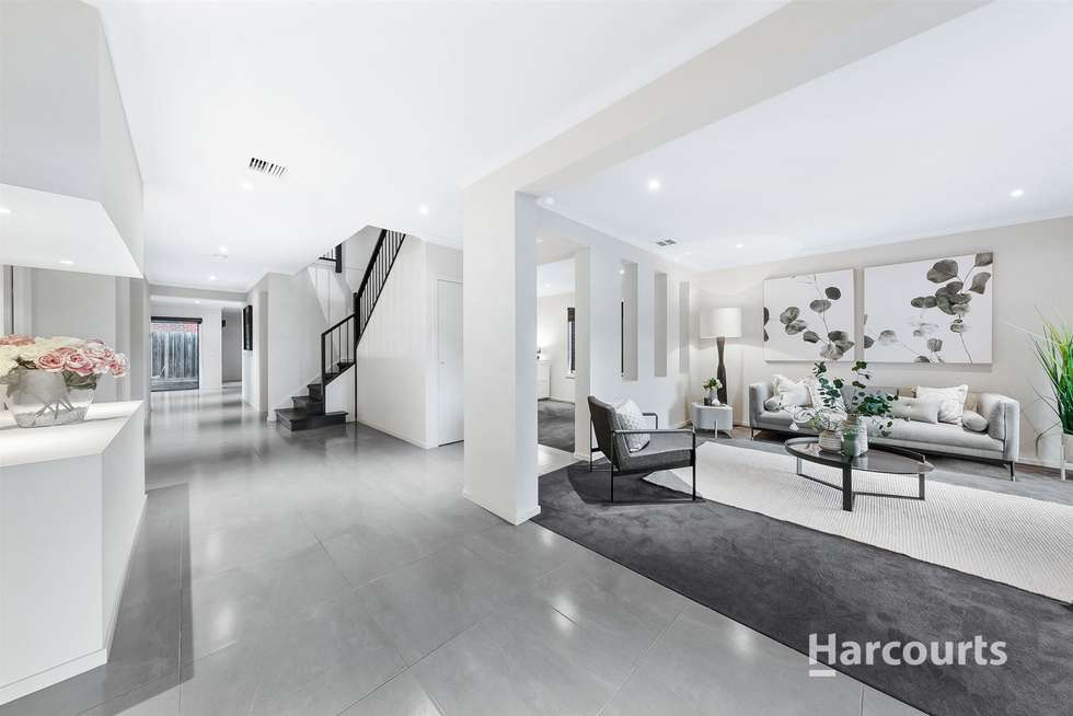 Second view of Homely house listing, 1 Waterview Drive, Cairnlea VIC 3023