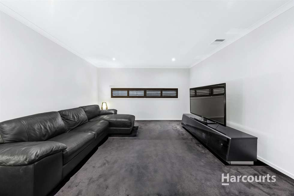 Fifth view of Homely house listing, 1 Waterview Drive, Cairnlea VIC 3023