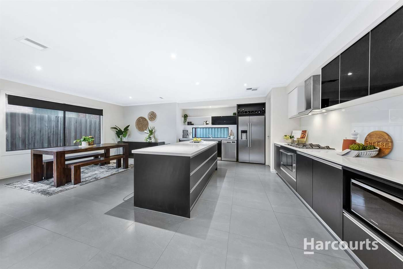 Sixth view of Homely house listing, 1 Waterview Drive, Cairnlea VIC 3023