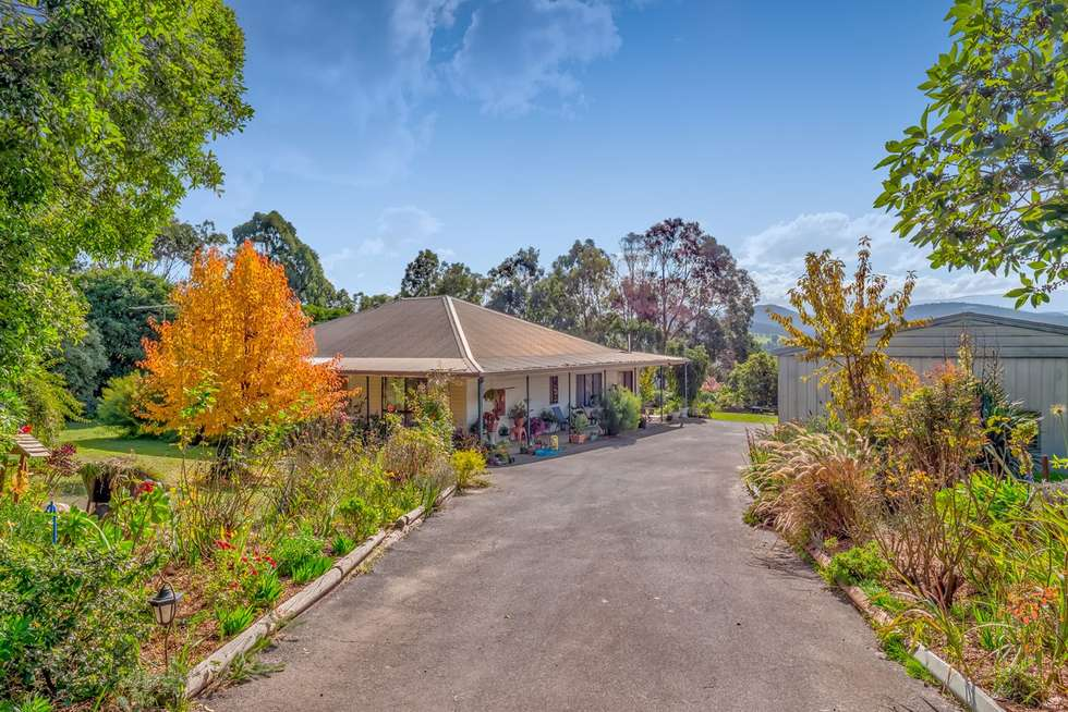Third view of Homely ruralOther listing, 392 Moe Willow Grove Road, Tanjil South VIC 3825