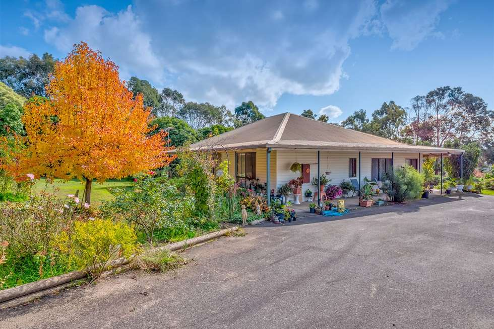 Fourth view of Homely ruralOther listing, 392 Moe Willow Grove Road, Tanjil South VIC 3825